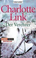 Der Verehrer: Roman von Link, Charlotte | Buch | Zustand gut