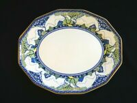 Beautiful Royal Doulton Art Deco Merryweather Small Oval Platter