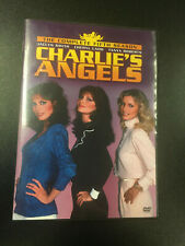 Charlies Angels: The Complete Fifth Season (DVD, 2013, 4-Disc Set)
