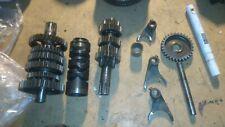 Kawasaki kx 80 1983 gearbox 1984 1985