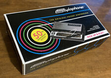 The Original Pocket Synthesizer Stylophone Dubreq 50th Aniversary Edition NB