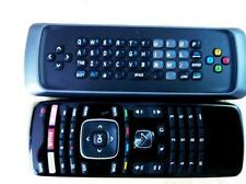 New 3D Xrt303 Qwerty keyboard remote for Vizio M3D550Kde M3D470Kde M3D550Kd.