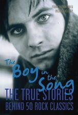The Boy in the Song: The True Stories Behind 50 Ro