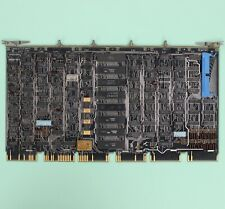 DEC Digital PDP-11 M7819 00 DZ11 EIA Async Serial Line Interface Card UniBus