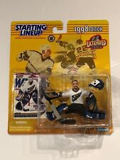 OLAF KOLZIG WASHINGTON CAPITALS 1998 STARTING LINEUP