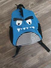 Okie Dokie Monster Backpack