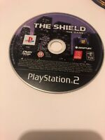 😍 jeu playstation 1 ps1 psx ps2 ps3 cd pal the shield the game