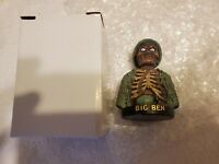 HOUSE 1986  Big Ben Mini Bust Figure Serial Resin Fright Crate Horror Movie New