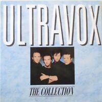 ULTRAVOX - The Collection ~ VINYL LP