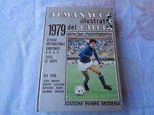 ALMANACCO ILLUSTRATO DEL CALCIO PANINI 1979 PAOLO ROSSI IN BUONE CONDIZIONI