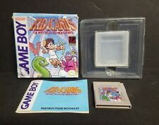 Kid Icarus: Of Myths and Monsters (Nintendo Game Boy, 1991) Complete Boxed