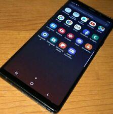 Samsung Galaxy Note 9 LTE 128GB 6GB RAM Black