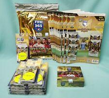 Panini Adrenalyn XL FIFA 365 2020 Mega Set 1 - Starterpack Display Blister Multi