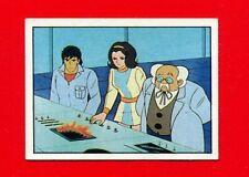 JEEG ROBOT d'acciaio - Panini 1979 - Figurina-Sticker n. 113 -New