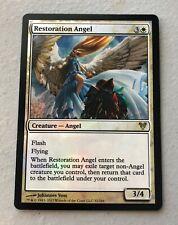 Magic - [1x] RESTORATION ANGEL Avacyn Restored - FOIL SP