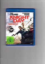 Knight and Day - Extended Cut (Blu-Ray)