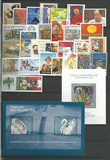 Österreich Jahrgang  2004 komplett  postfrisch