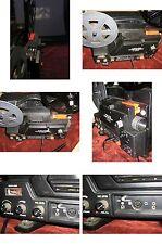 SUPER 8 mm film PROIETTORE FILM modello YELCO con 2 Tack Sound fino a 180 metri bobine