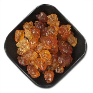 Wild Natural Nourishing Tao Jiao Peach Resin Gum Jelly Edible for Skin Health