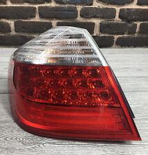 2009-2011 Hyundai Genesis Sedan Outer Driver Side Left  LH Tail Light Lamp OEM