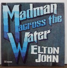 Elton John Madman Across The Water MCA-1675 MCA Records 092717mne