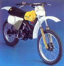 MONTESA CAPPRA VE EXHAUST NEW MONTESA CAPPRA VE SILENCER MONTESA CAPPRA 250 414