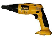Dewalt DW979 Cordless Drywall/ Deck VSR Screwdriver