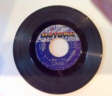 The Jackson 5  Mama's Pearl   Darling Dear       Motown 1177 Vinyl 45    Record