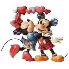 Disney Traditions *LOVE IS IN THE AIR*  MICKEY & MINNIE MOUSE 4046038