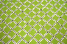 """COVINGTON QUINCY GREEN DESIGNER UPHOLSTERY & HOME DECOR FABRIC 54"""" W BTY"""