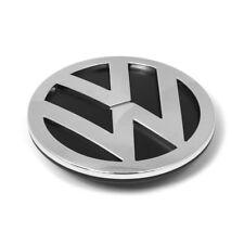 Original VW Crafter (2E) Emblem hinten Kastenwagen Kombi Zeichen chrom OEM