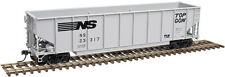 Atlas (HO-Scale) NORFOLK SOUTHERN G-86R TopGon Hopper Cars (1993 Paint Scheme)