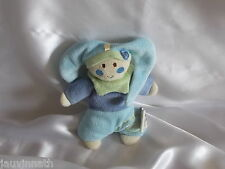 Doudou lutin hochet bleu, Un rêve de bébé