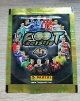 Panini 1 Tüte Foot 2015 2016 Bustine Pack Sobre Pochette Ligue 1 15 16 France