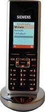 Siemens Gigaset sl2 Professional parte mobile con guscio di carica con Bluetooth 4035 45p