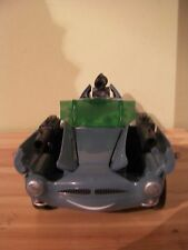 Disney Pixar Cars Large Secret Finn Mcmissile Talking Car NO darts