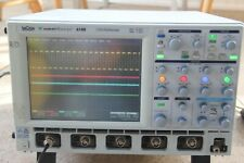 Lecroy Waverunner 6k 6100 1ghz Digital Oscilloscope