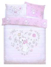 Różowa pościel Kotka Marie 200x200 DISNEY
