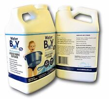 Water Boy Liquid Fabric Softener- Formulated for Hard Water- 2 Pack- (1 gallon)