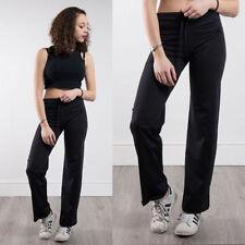 adidas Full Length Patternless Running Activewear for Women