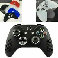 Silicone Gel Rubber Cases Skin Cover Protective for Xbox One X Game Controller