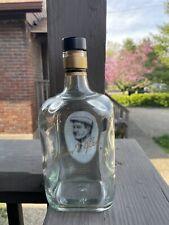 Elmer T Lee empty Bottle