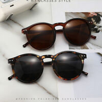 Polarized Sunglasses Womens Men UV400 Protection Classic Frame Glasses Shades