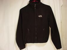 Women's THE NORTH FACE Denali Fleece Jacket Coat Size XS TP Black Quick Shipping