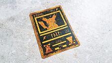 ANCIENT PIKACHU POKEMON CARD! RARE!