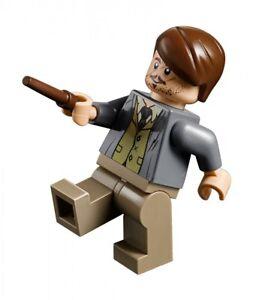 LEGO Harry Potter - Professor Remus Minifigure from 75955 Hogwarts Express Train