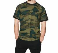 Adidas Originals X ALEXANDER WANG Bleach T Shirt Jaune BNWT