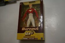 New Burnout Gen 13 Series 2 Large Fully Poseable Action Figure NIB!!