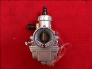 Molkt 26mm Carburettor For 140cc to 160cc Pit Bike Engines. Fits YX140