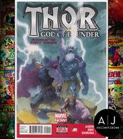 Thor God of Thunder #9 NM 9.4 (Marvel)